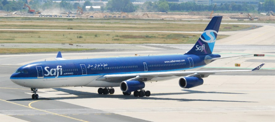 Safi Airways demands Finance Ministry to cut taxes