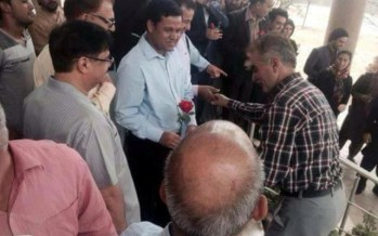 Herat residents thank India for their role in Afghanistan's reconstruction process