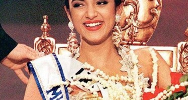 Bollywood divas who have won beauty pageants