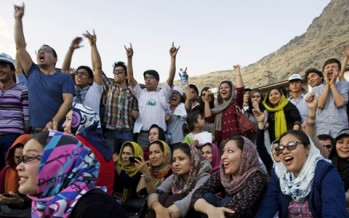 Afghanistan must invest in its youth: UNFPA report