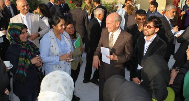 USAID supports advancement of Afghan Women in Public Sector