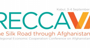 Kabul prepares for 6th RECCA Summit