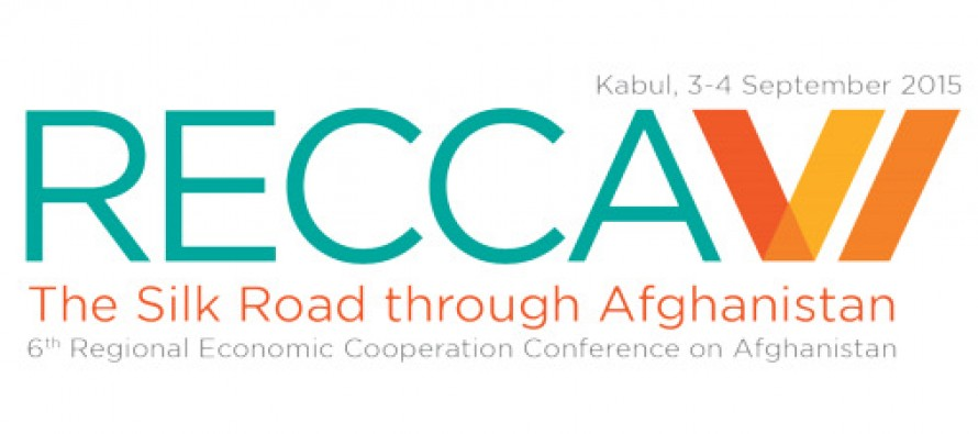 Afghanistan hoping for fruitful results from RECCA VI
