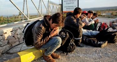 President Ghani vows economic boost to stop migrant exodus