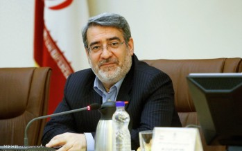 Iran to discuss bilateral cooperation with Afghanistan on the sidelines of RECCA VI