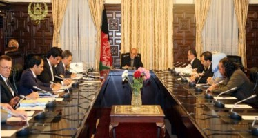 National Procurement Committee saves 167mn AFN in contracts