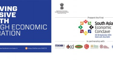 South Asia Economic Conclave kicked off in Delhi