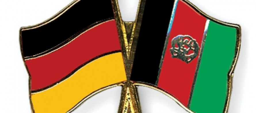 Germany Pledges EUR 240mn in Aid to Afghanistan