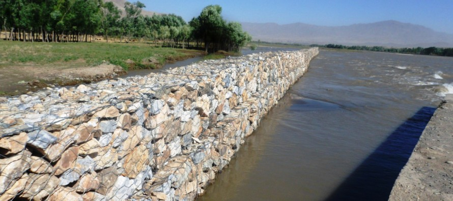 36 infrastructure projects completed in Kapisa