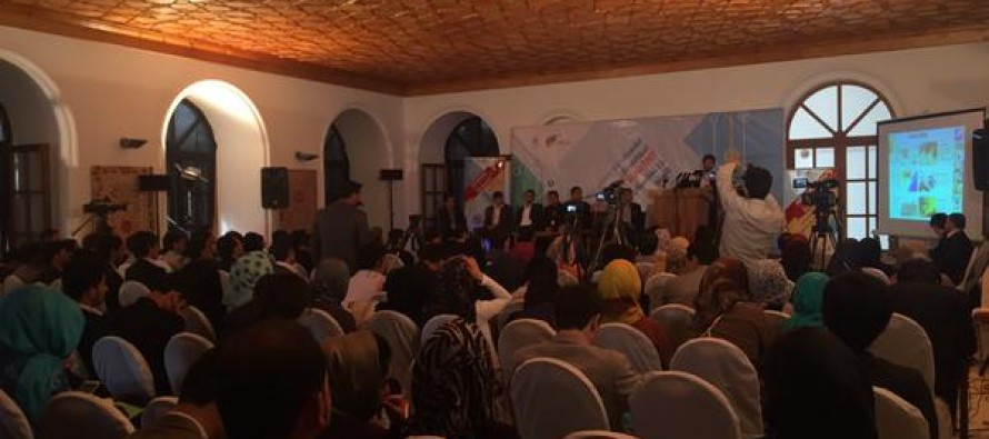 Afghanistan's 3rd Social Media Summit kicks off  in Kabul