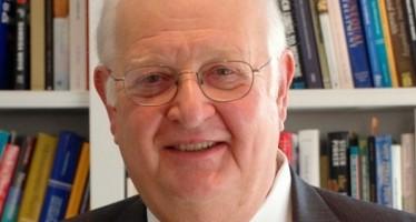 Angus Deaton awarded 2015 Nobel economics prize