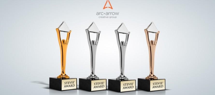 Afghanistan's telecom giant, Roshan receives 5 Stevie Awards