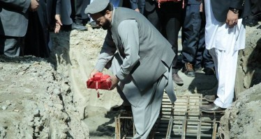 Kabul to have its biggest iron melting factory