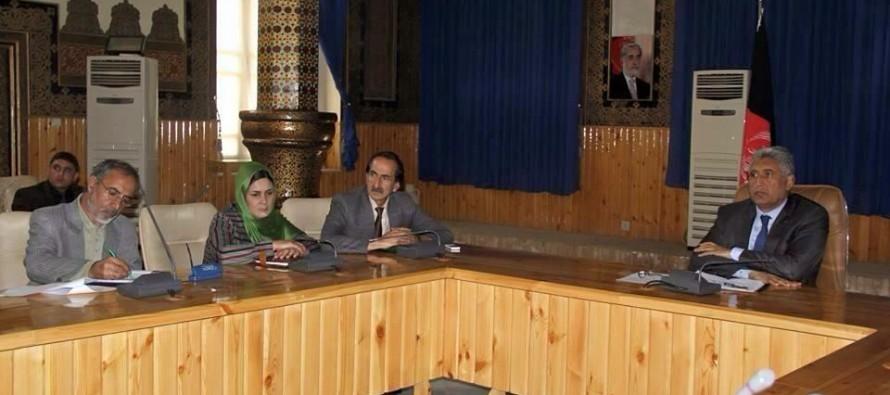 Poverty reduction program kicks off in Herat