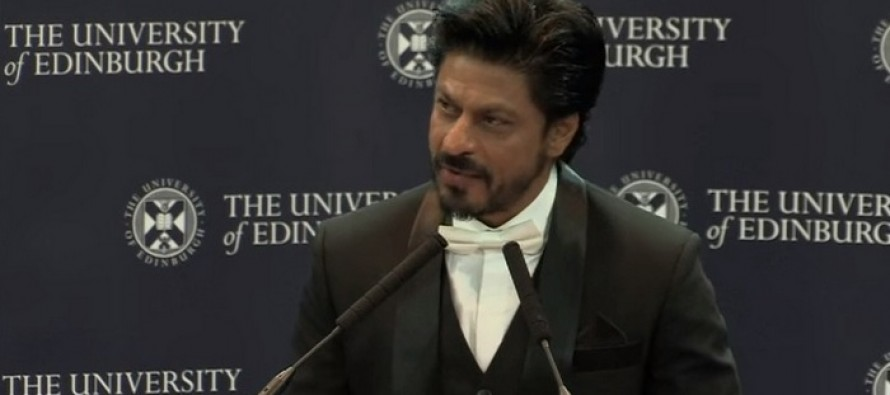 10 most valuable life lessons from Dr. Shahrukh Khan