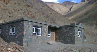 48 development projects completed in Daikundi province