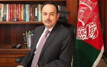Afghanistan's Finance Minister Resigns