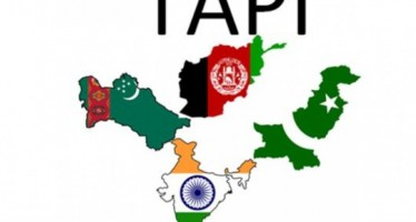 Land Acquisition for TAPI Gas Pipeline Project to Begin Soon