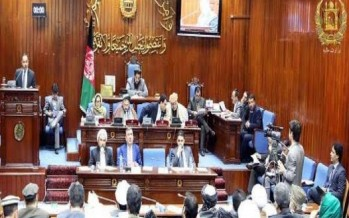 A 6% increase in National budget for upcoming Afghan fiscal year