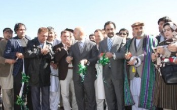 Kabul Bank debtor kicked out of the housing scheme project