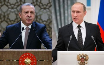 Russia sweeps economic sanctions against Turkey