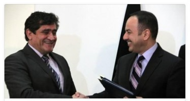 ADB signs $ 275mn contract with Afghanistan