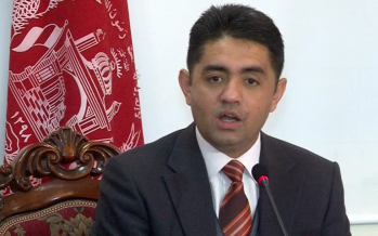 Afghanistan's 2016 budget focuses on mega development projects