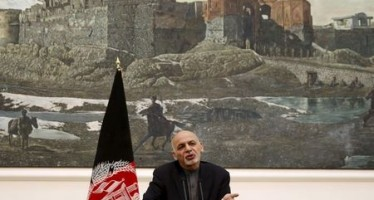 "What lies at the ""Heart of Asia"" conference for Afghanistan?"