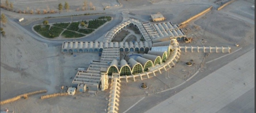 Special Economic Zones to be established in Afghanistan