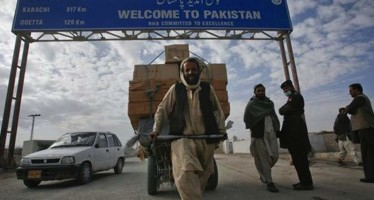 Afghanistan offers multiple-entry visas to Pakistani businessmen