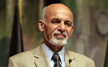 President Ghani fails to deliver his pre-poll pledges