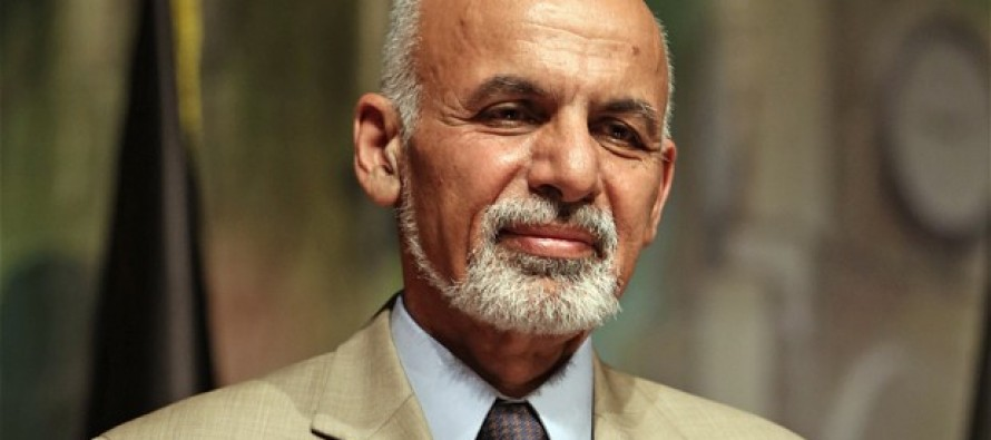 President Ghani Committed to Supporting Local Industries