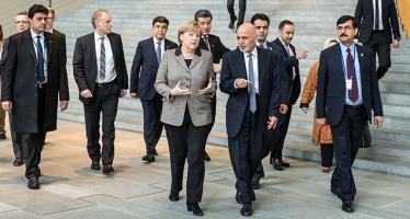 European Union promises long term economic assistance with Afghanistan