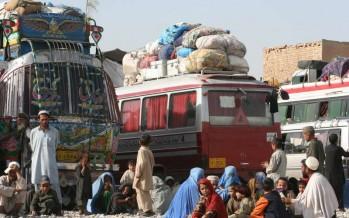 New German program will help Afghan refugees in Pakistan return home
