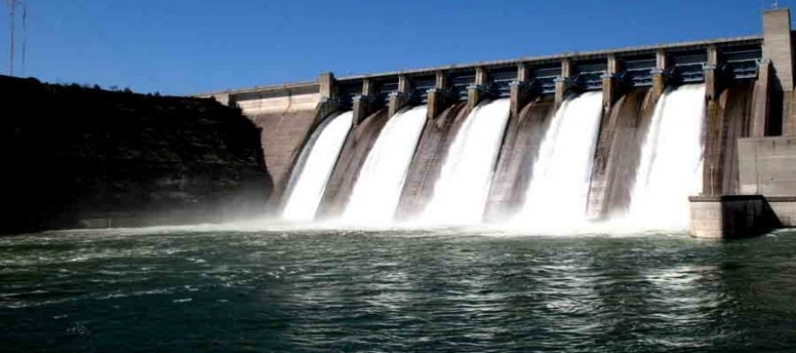 India nods to revised cost of $268mn for Salma Dam