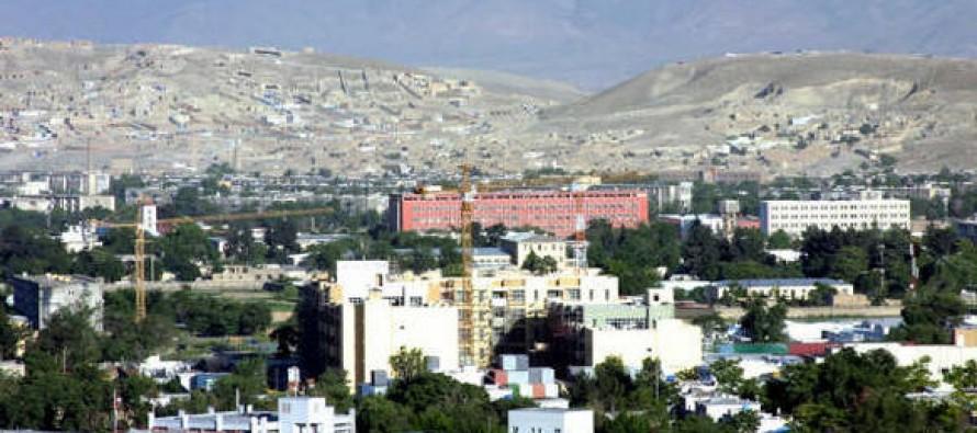 A second wing added to Kabul's Wazir Akbar Khan Emergency Hospital