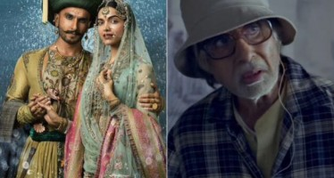 61st Filmfare Award Winners