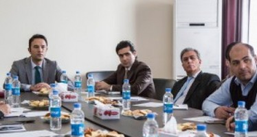 First consultative meeting on Lapis Lazuli Corridor held in Kabul