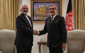 5th Kabul-Tehran economic commission to be held after Iran's elections