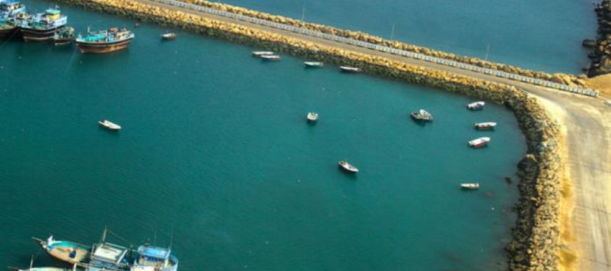 India Wants Chabahar Port Operational by 2019