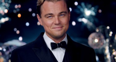 Leonardo DiCaprio wins his first Oscar award