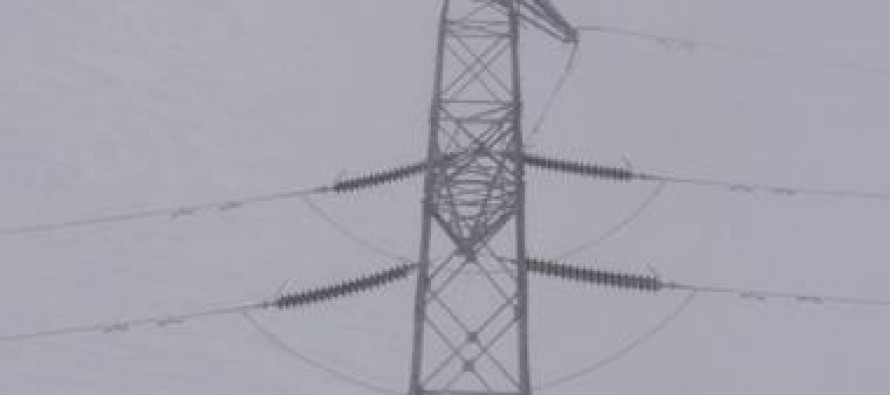 Kabul's electricity restored after a month of blackout
