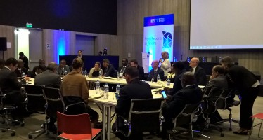 Afghanistan addresses natural resource governance challenges at EITI's Global Conference