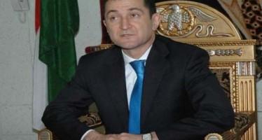 Pakistan, Tajikistan keen to boost economic ties