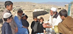 US Contributes Additional $125mn In Humanitarian Assistance to Afghanistan