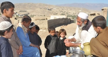 Afghanistan $21.3mn in grant from Japan for humanitarian assistance