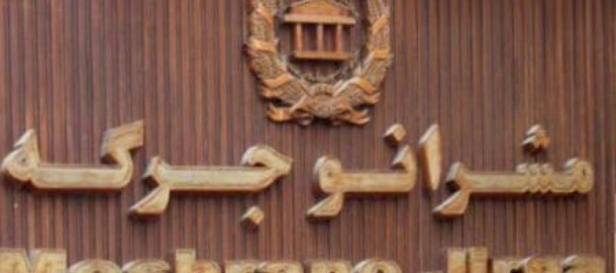 President Ghani should review his decision of merging AISA: Afghan Senate