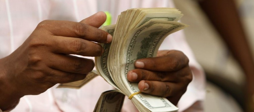 Afghan civil society expresses concern over illicit flow of money from Afghanistan
