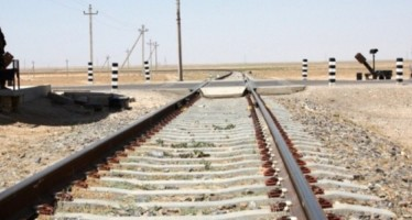 Technical study of Herat-Torghundi railway to be completed in six months