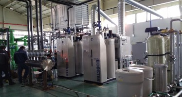 First commercial sterilized soy milk factory will soon launch in Afghanistan